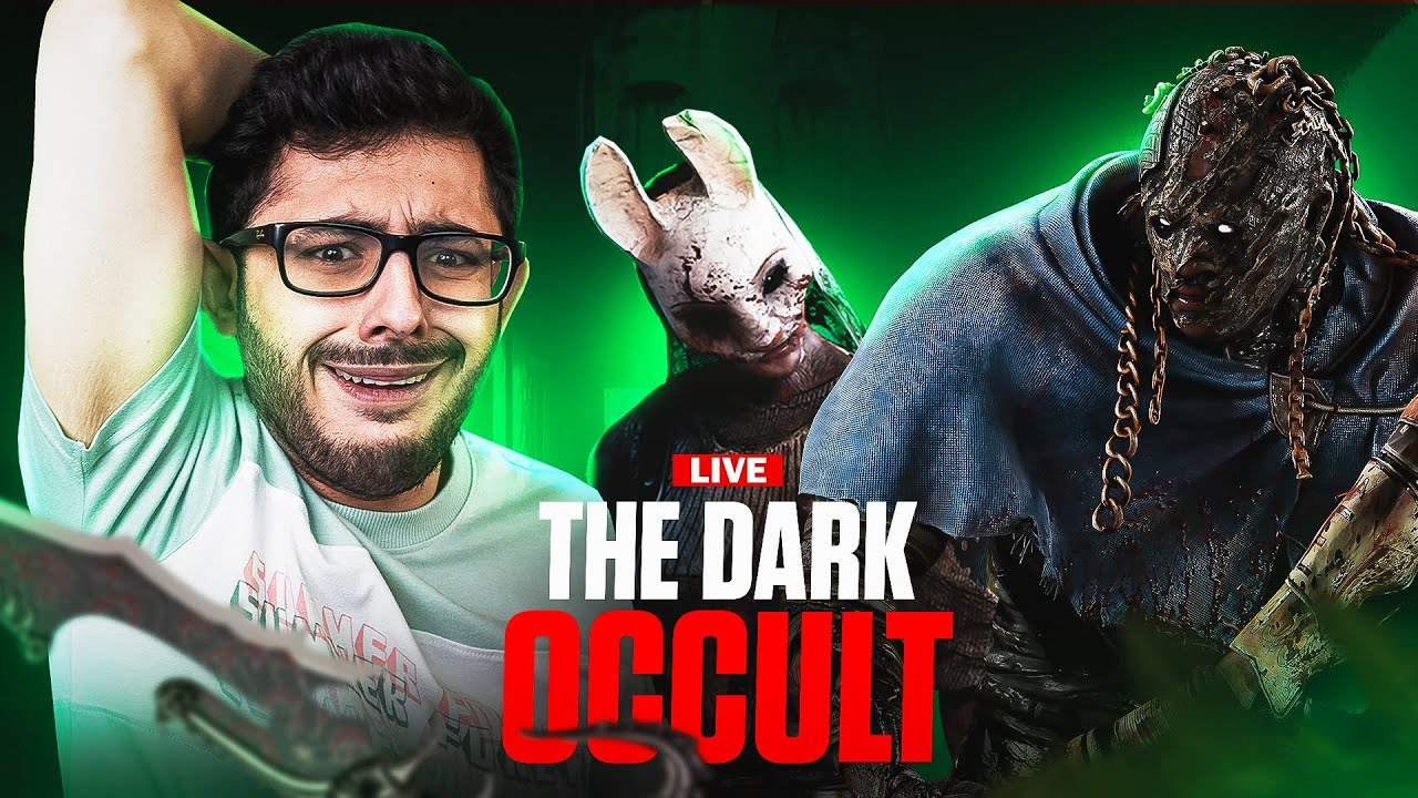 Download ONE OF THE BEST HORROR GAMES! - NO PROMOTION