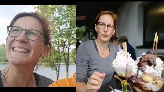 214 von Pahna zum Hainer See - Lauf um die Welt für das Leben gegen Suizid & Depression