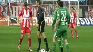 ΟΛΥΜΠΙΑΚΟΣ - ΠΑΟ   2-1   (19.2.2011)