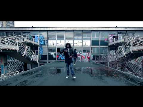 The Shin Sekai - La Peur (Clip Officiel)
