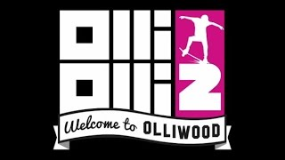[PS4] OlliOlli 2 - Free Game for March on PS+