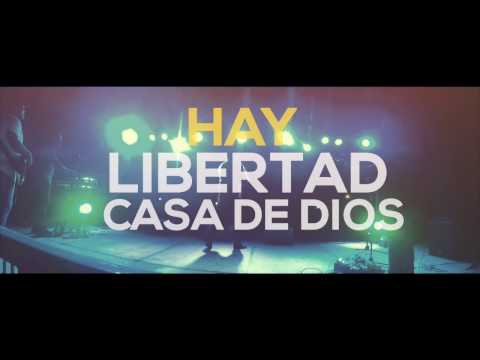 Hay Libertad - Art Aguilera (Cancion Oficial ) Video Lírico #2