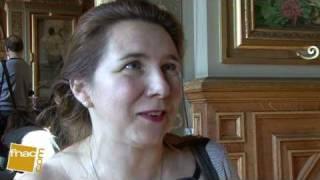 Paris fait sa comédie 2009 - Sophie Forte