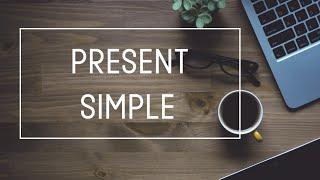 Present simple, примеры, диалоги, тренировка present simple, с субтитрами