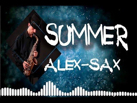 Mishel  -  Alex Sax Instrumental