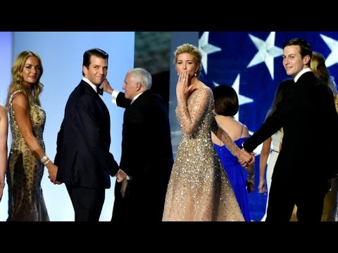 Secret Service costs for Trump family continue to mount