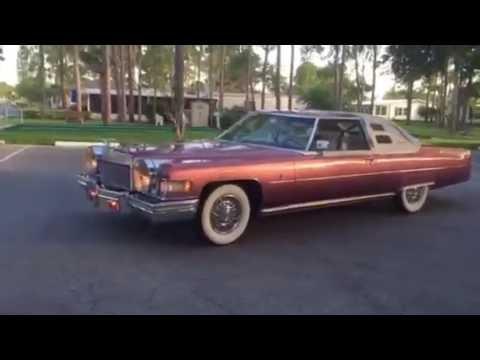 80d5d295fc4 1975 Cadillac Coupe DeVille