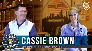 How a Startup is Beating the Billion Dollar Real Estate Industry - Beer and Business S1E8