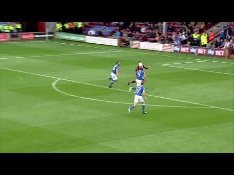📺 Match Action: Iron 2-0 Portsmouth