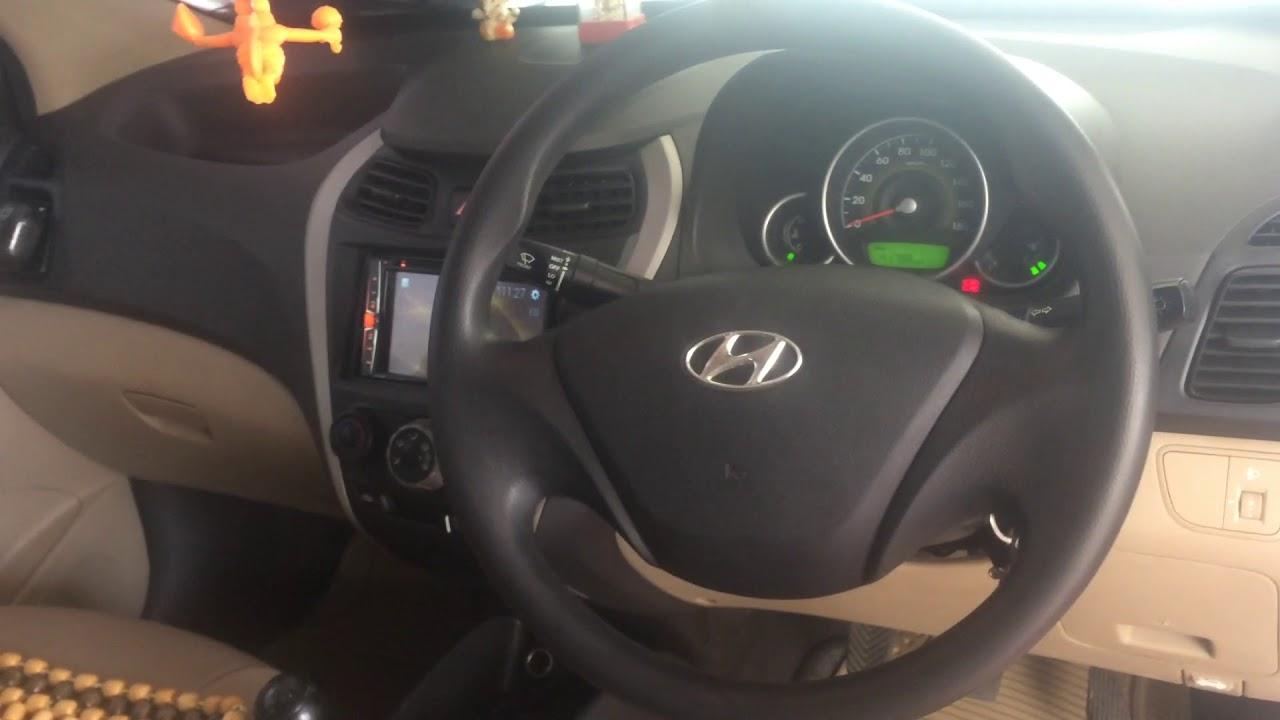 Hyundai Eon Eps Failure