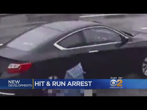 Arrest Made In Staten Island Hit-And-Run That Left Woman Seriously Hurt