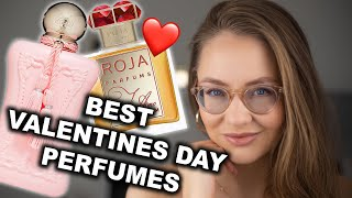 3 Romantic Perfumes For Women | Gifts For Her |valentines Day Special