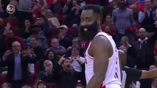 Houston Rockets vs. LA Clippers | November 13, 2019