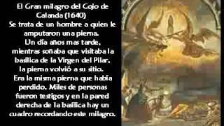 Video Nuestra Señora del Pilar download MP3, 3GP, MP4, WEBM, AVI, FLV Agustus 2017