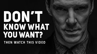Don't Know What You Want? Improve These 7 Universal Skills (Watch this if you have lost motivation)