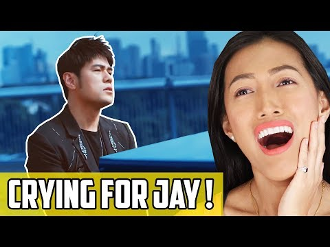 Jay Chou (周杰伦) – Won't Cry Reaction | ABC First Time Reacting To Jay! 说好不哭 MV Number 1 On YouTube!