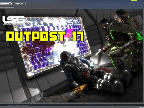 Space Engineers - Outpost 17 Survival Horror