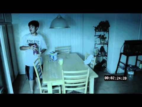 Paranormal Activity 4 - The Asian Invasion
