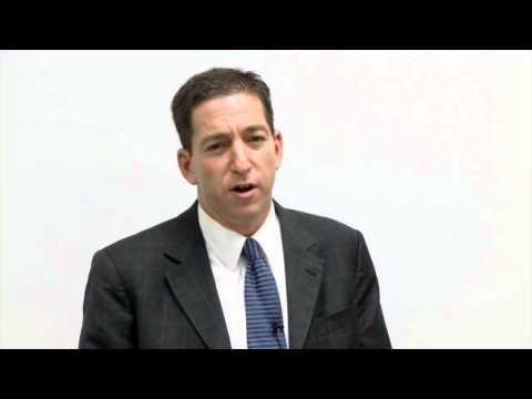 Greenwald - What are Civil Liberties?