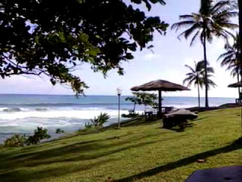 Ujung Genteng - Villa Amanda Ratu 2