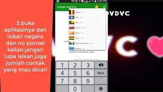 Download lagu tutorial aplikasi Luar biasa ,  Aplikasi Mantab cari teman dengan WA