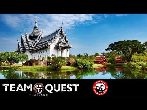 Тайский Бокс в Таиланде, Чианг Май