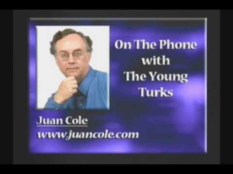 Juan Cole talks about Engaging in Iran