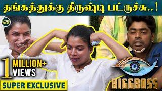 Bigg Boss 3 Tamil | Sandy யை நான் விட்டுக்கொடுக்க மாட்டேன்- Kaajal Pasupathi Opens up | Little Talks