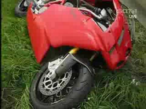 Die deutschen Ghost Rider ! bei Akte 06 + Crash `*Teil 2*`