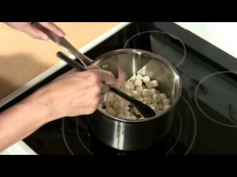 Gluten Free Rice Krispies Treats