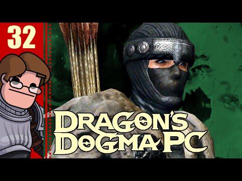 let's-play-dragon's-dogma:-dark-arisen-pc-part-32---the-sky-gone-dark