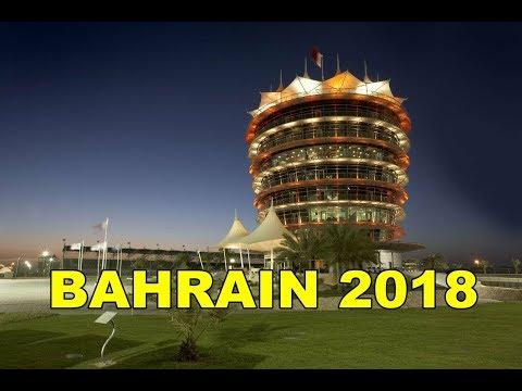 BEST TOURIST PLACES IN BAHRAIN 2018