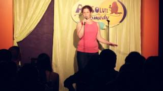 Jill Knight Stand Up Clips
