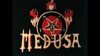 Medusa - First Step Beyond (1975) 🇺🇸 Hard Rock/Heavy Metal [private press]