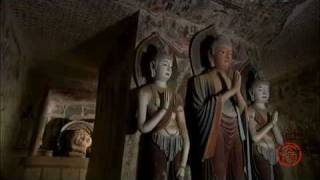 Dunhuang: Mogao Cave 332 (敦煌: 莫高窟 332)