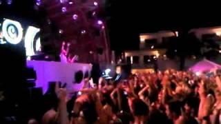 Save the World by AN21 -  Swedish House Mafia at Ushuaïa Ibiza - August 10, 2011