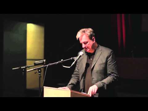 The Future Symposium: Presentation by Paul Morley