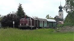 Plandiesel Mühldorf 2019-25 Jahre Linienstern am 25.Mai--