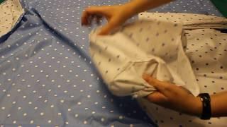 видео Ткань твил - что это такое и где используется