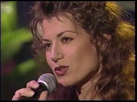 Amy Grant - Lucky One