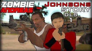 ВОЗВРАЩЕНИЕ КАРЛА! (Zombie Andreas Johnsons Story DLC #1)