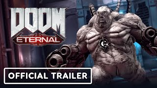 DOOM Eternal - Official Update 2 Launch Trailer