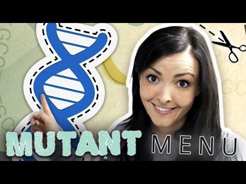 MUTANT MENU  |  The Ethics of Gene Editing