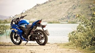 TOP 5 FAIRED BIKES UNDER 1 LAKH