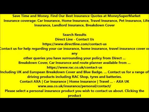 really cheap car insurance in The US, UK and Europe