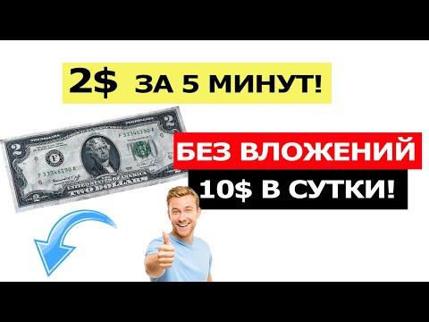 Сайт для заработка денег в интернете без вложений с выводом денег. Заработок на опросах в интернете
