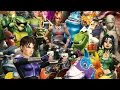 Every game in Rare Replay