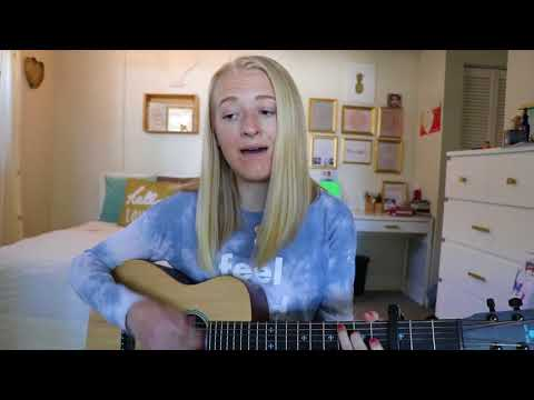 I Saw the Light Todd Rundgren Cover Transplant Games Audition Tape Macey Wright
