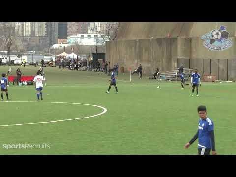 South Bronx United SBU U17 vs New Hyde Park Lynx U17