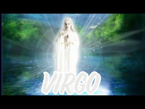 Virgo March 2018 monthly love reading In two minds